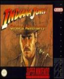 Carátula de Indiana Jones: Greatest Adventures
