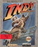 Carátula de Indiana Jones and The Fate of Atlantis: The Action Game