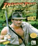 Caratula nº 244255 de Indiana Jones and his Desktop Adventures (256 x 405)