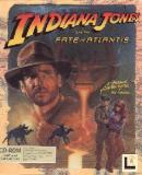 Carátula de Indiana Jones and the Fate of Atlantis [3.5