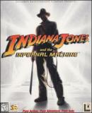 Caratula nº 54123 de Indiana Jones and the Infernal Machine (200 x 244)