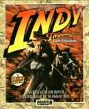 Carátula de Indiana Jones and the Last Crusade: The action Game