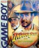 Caratula nº 18391 de Indiana Jones and the Last Crusade (181 x 179)