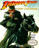 Carátula de Indiana Jones and the Last Crusade