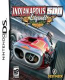 Carátula de Indianapolis 500 Legends