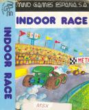 Caratula nº 244392 de Indoor Race (416 x 502)