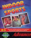 Caratula nº 9375 de Indoor Sports (195 x 266)
