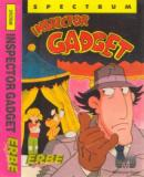 Caratula nº 102092 de Inspector Gadget and the Circus of Fear (213 x 280)