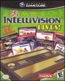 Carátula de Intellivision Lives!