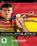 Caratula nº 162475 de International Athletics (369 x 600)