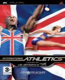 Caratula nº 126929 de International Athletics (200 x 343)