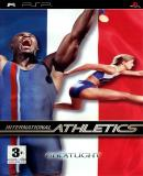 Caratula nº 126930 de International Athletics (640 x 1081)