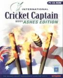 Carátula de International Cricket Captain 2001: Ashes Edition