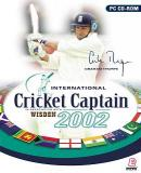 Carátula de International Cricket Captain 2002