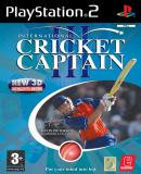 Caratula nº 112218 de International Cricket Captain III (800 x 1131)