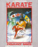 Caratula nº 239257 de International Karate (792 x 1015)