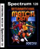 Carátula de International Match Day