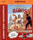 Carátula de International Ninja Rabbits