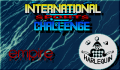 Pantallazo nº 67600 de International Sports Challenge (320 x 200)