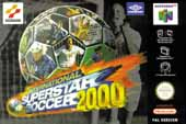 Caratula de International Superstar Soccer 2000 para Nintendo 64