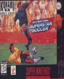 Carátula de International Superstar Soccer Deluxe