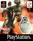 Carátula de International Superstar Soccer Pro Evolution