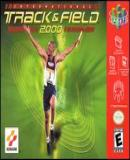 Carátula de International Track & Field 2000