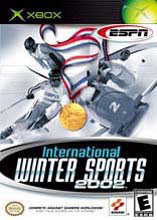 Caratula de International Winter Sports 2002  para Xbox