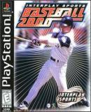 Carátula de Interplay Sports Baseball 2000