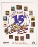 Caratula nº 54126 de Interplay's 15th Anniversary Anthology (200 x 253)