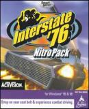 Caratula nº 52277 de Interstate 76 Nitro Pack (200 x 198)