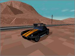 Pantallazo de Interstate 76 para PC