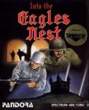 Caratula nº 100596 de Into the Eagle's Nest (200 x 256)