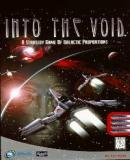 Caratula nº 64316 de Into the Void (200 x 264)