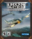 Caratula nº 75642 de Iron Aces Heroes of WWII (640 x 943)