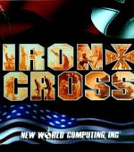 Caratula de Iron Cross para PC