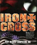 Caratula nº 239547 de Iron Cross (539 x 600)