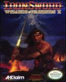 Caratula nº 35730 de IronSword: Wizards & Warriors II (200 x 287)