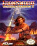 Caratula nº 251237 de IronSword: Wizards & Warriors II (657 x 900)