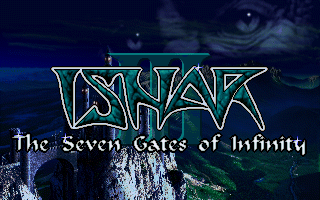 Pantallazo de Ishar 3: The Seven Gates of Infinity para PC