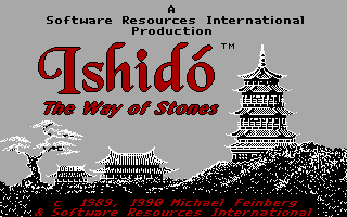 Pantallazo de Ishido: The Way of Stones para PC