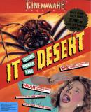 Caratula nº 244257 de It Came From the Desert (705 x 900)