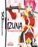 Carátula de Izuna: Legend of the Unemployed Ninja