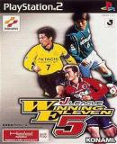Carátula de J-League Winning Eleven 5 (Japonés)