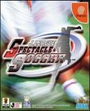 Caratula nº 16733 de J. League Spectacle Soccer (200 x 197)