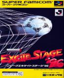 Carátula de J.League Excite Stage '96 (Japonés)