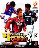 Carátula de J.League Jikkyou Winning Eleven 2001