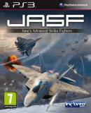 Carátula de JASF: Janes Avanced Strike Fighters