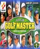 Caratula nº 22543 de JGTO Golf Master: Japan Tour Golf Game (499 x 316)