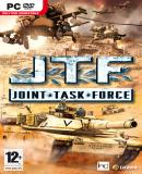 Carátula de JTF: Joint Task Force